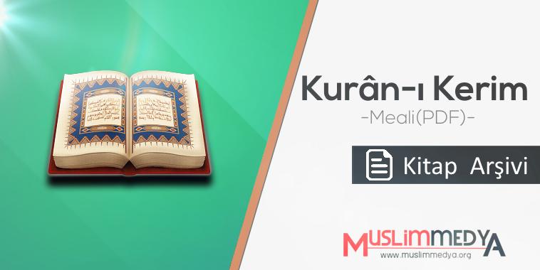 Kuran-pdf