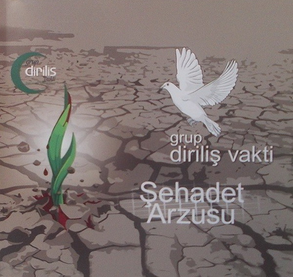 grup_dirilis_vakti-sehadet_arzusu-2015-album