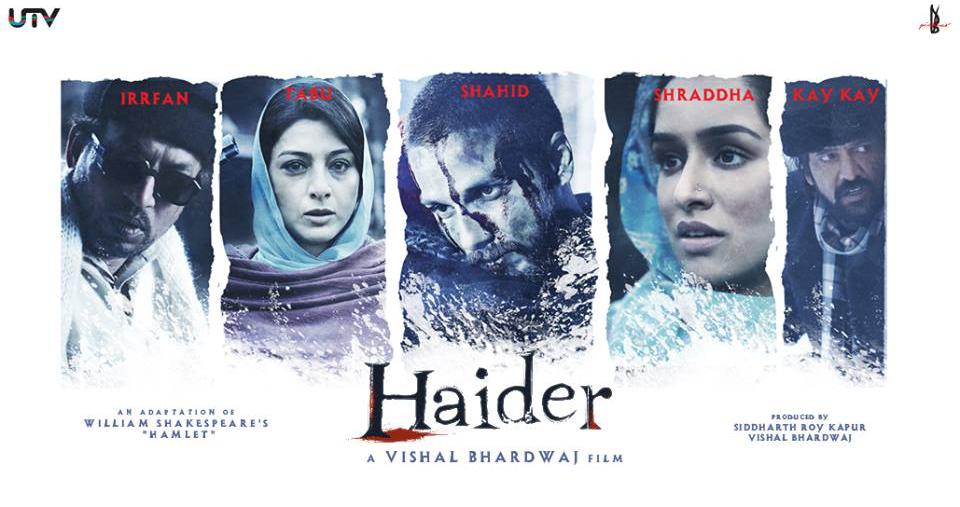 Photo of Haider (2014) Hint Filmi İzle – İndir