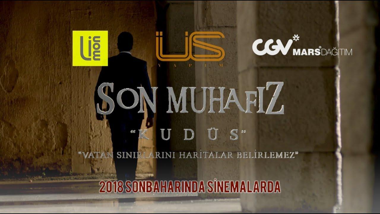 Photo of Son Muhafız 'Kudüs' Filmi 2018'de Sinemalarda