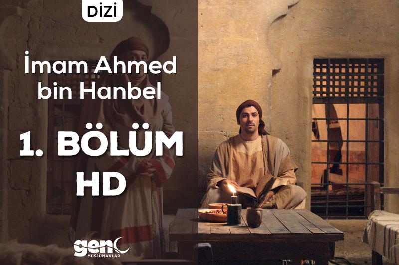 Photo of İmam Ahmed bin Hanbel Dizisi 1. Bölüm – Full HD İndir