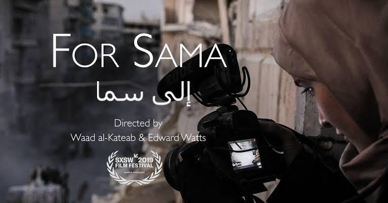 for sama belgesel