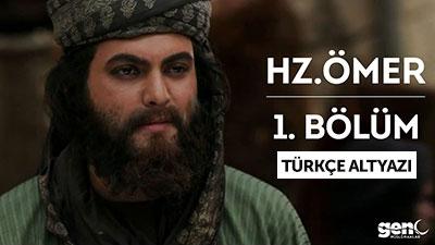 Hz. Ömer Dizisi 1. Bölüm – Türkçe Altyazılı HD